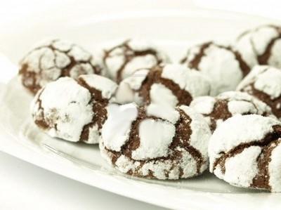 biscuit craquelet au chocolat  2