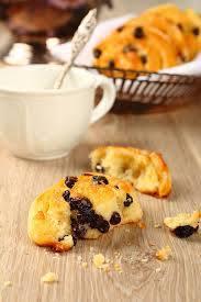 brioche au raisins. 2
