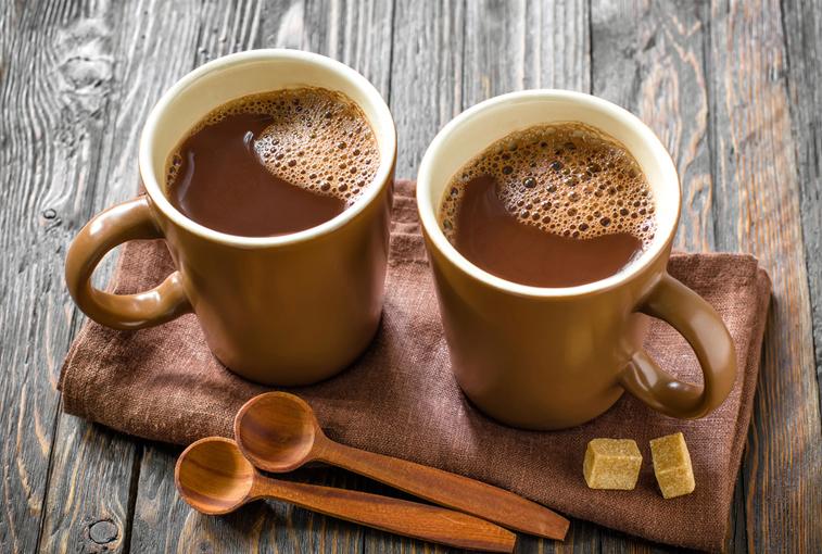 boisson chaud au cacao 2