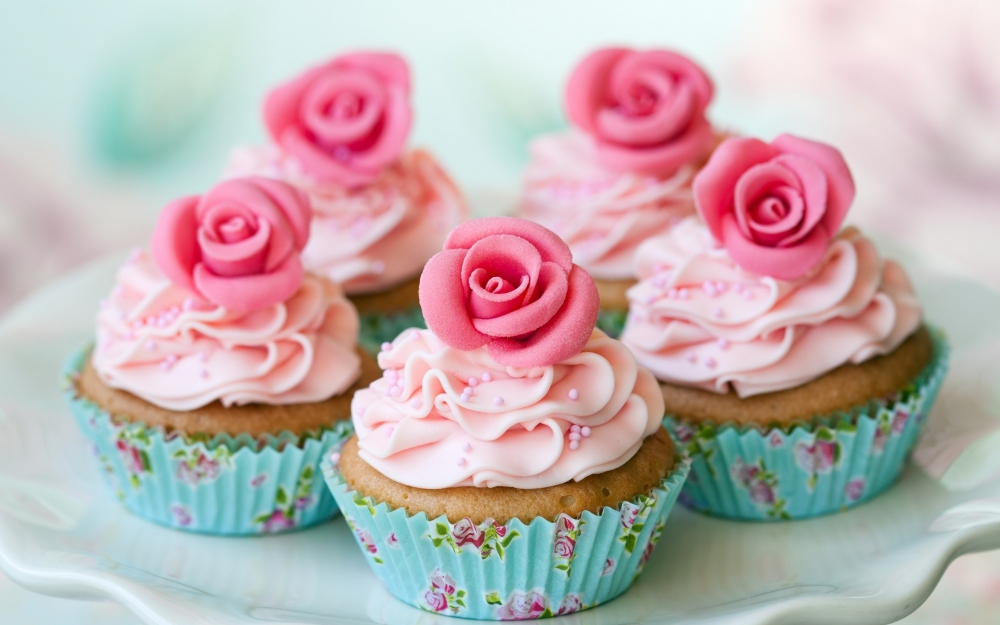 décoration cup cake. 3jpg